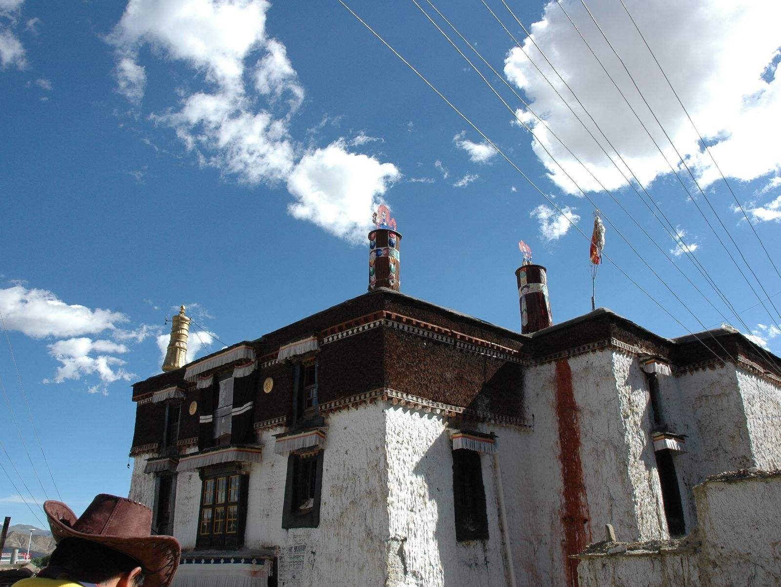 日喀则旅游推介会走进山东济南