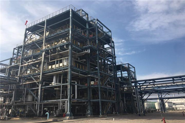 联泓新材料:用富余的甲醇产能生产高端化工新材料
