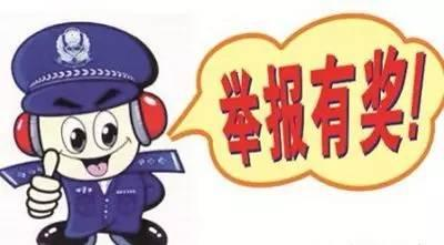 聊城警方实行有奖举报 打击涉枪违法犯罪行为