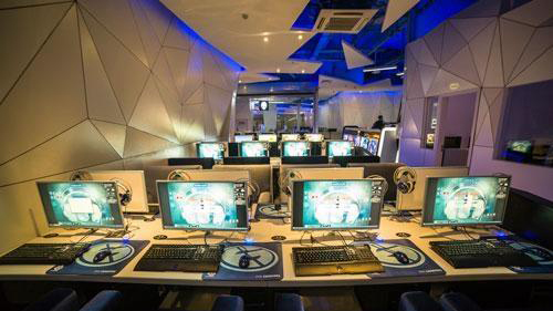 德州互联网服务场所将装安全设备 上网数据保存60天