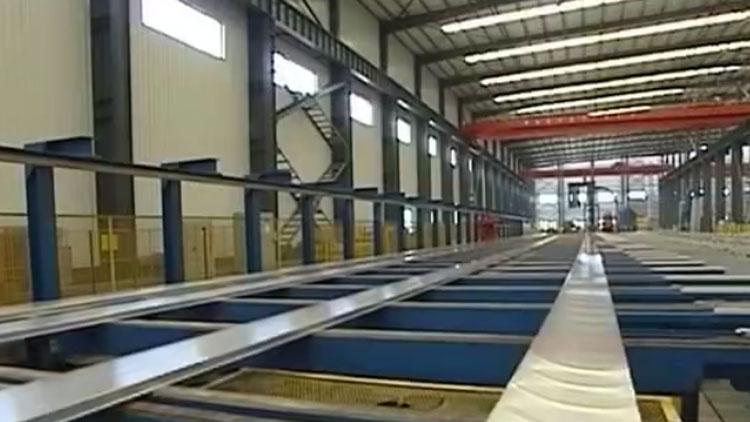 零的突破!山东这家企业成为波音公司铝板材供应商