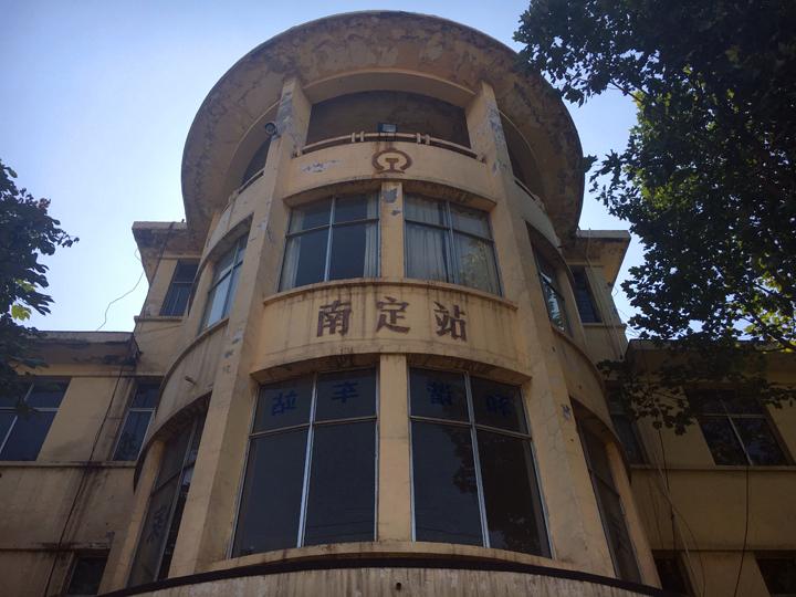 """记张博铁路客运""""回归号"""":老淄博人共同的回忆"""