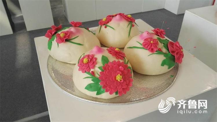 中国·潍坊传统工艺创意设计博览周开幕
