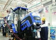 潍坊对12家省级开发区开展集中评估 促进新旧动能转换