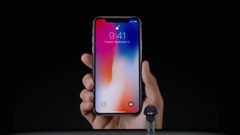 在山东怎样买到iphoneX?预订概率万分之一,3万元