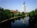 第五届全国文明城市参评名单公示 济宁市在列