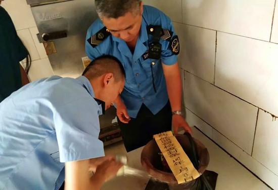 冠县一幼儿园因餐饮具超标严重被责令停业整顿