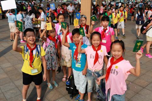 潍坊:安丘流动少数民族子女实现零障碍入学