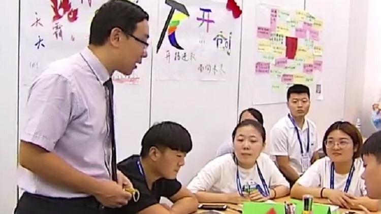 170个优秀项目亮相首届全国创业就业服务交流展