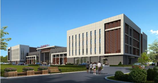 数字中国(枣庄)峰会暨鲁南大数据中心发布会将9月19日召开