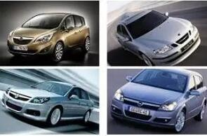 通用汽车、上汽通用召回250余万辆进口及国产品牌汽车