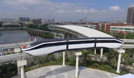 孔孟旅游快线项目进展顺利 邹城段确保年底建成通车