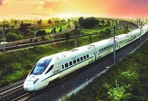 新增列车(高峰线)1对 1,g4172,青岛北——北京南,列车在高铁德州东站