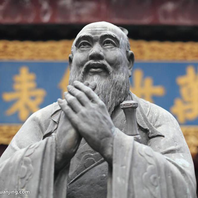 山东:推动齐鲁文化走出去 讲好中国故事、山东故事