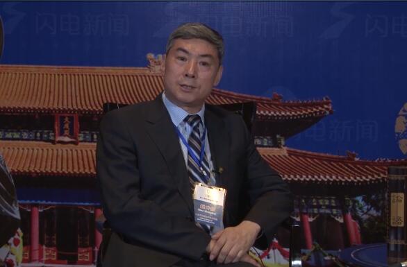 赵升田:当代中医人要弘扬优秀传统文化、讲好中医药故事