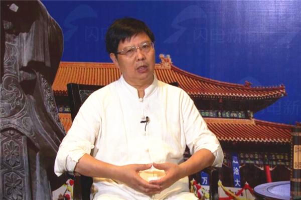 颜炳罡谈乡村儒学:文化的传承与担当应还原给大众