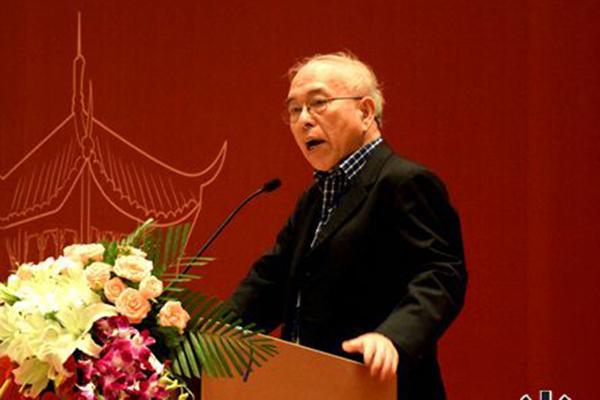 """汪荣祖:孔子思想的现代价值是他的""""人本""""思想"""