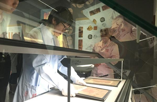 年度重磅大展!《中国简帛文化展》9月26日亮相山东博物馆