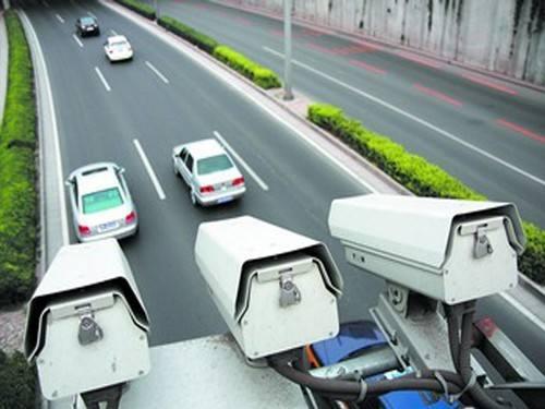 淄博高新区新增66处道路电子监控 9月29日抓拍