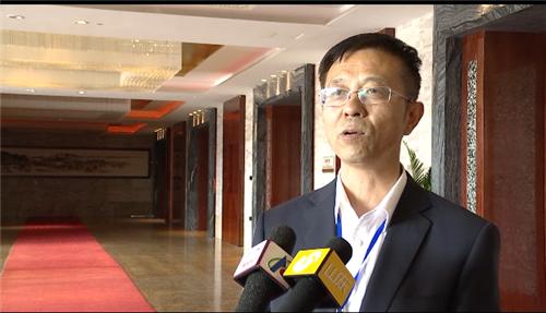 日照市旅发委副主任禚磊:打响太阳从日照升起的旅游文化品牌
