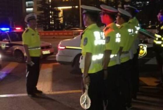 """莱芜交警公布""""10.3""""酒驾人员名单三人"""