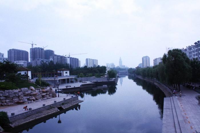 济宁车站南路跨老运河桥梁工程项目公开招标 10月13日报名截止