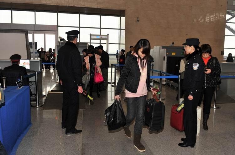 注意了!枣庄去往北京方向11趟列车实行两次安检