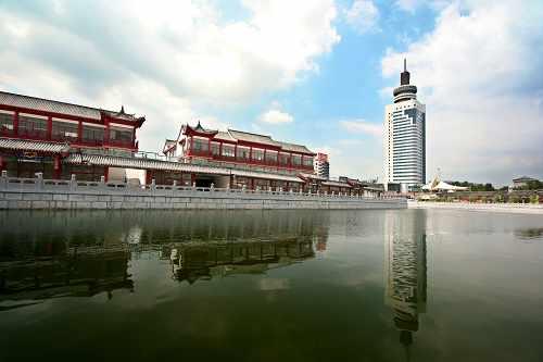 国庆假期济宁接待游客626.1万人次 旅游消费42.8亿