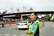 国庆长假京沪等3条高速公路临沂段流量达154.4万车次