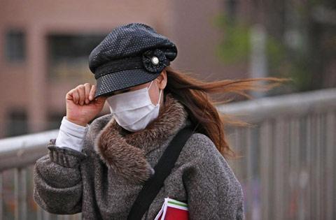 降温降雨寒冷来袭,枣庄13日最低气温8℃左右