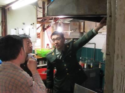 国庆中秋期间 枣庄整改消防安全隐患2万余处
