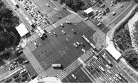 济南交警用四大整治战役掀起交通治理强风暴