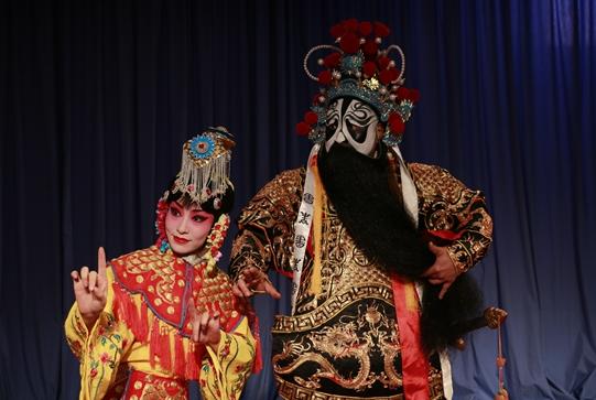 潍坊10月份4场文化惠民演出免费送票 每场300张