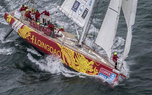 """后奥运时代怎么做? 青岛全球推介""""帆船之都""""城市品牌"""