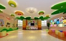 山东学前腾博会娱乐平台毛入园率85% 贫困村新建改扩建幼儿园补助40万