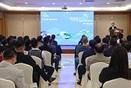 临沂傅庄推介特色小镇和老片区建设 揽金18.6亿元