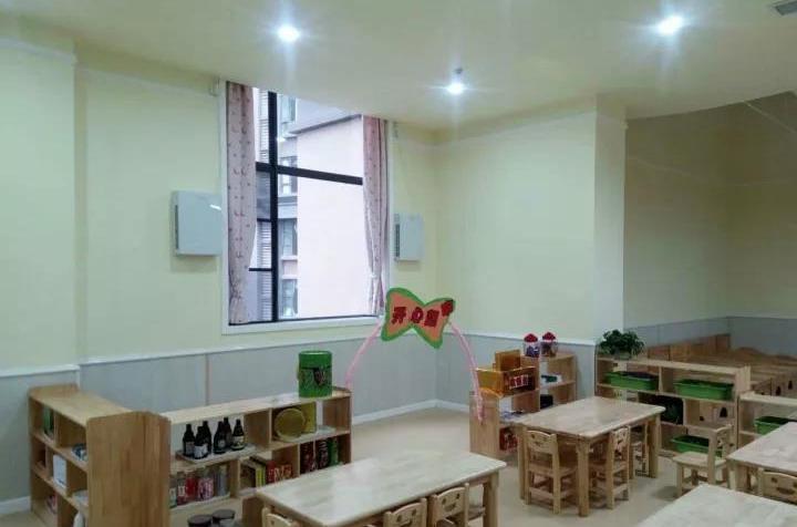 惠及97所学校!济南市中区教育实现新风设备全覆盖