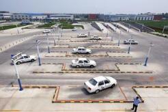 潍坊公布全市机动车驾考各科目合格率排名后三位驾校