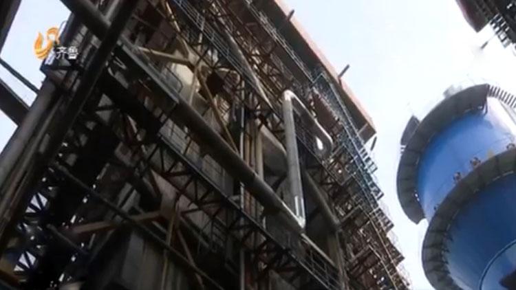 济南热电检修完毕11月8日热调试 需要报停的市民要抓紧