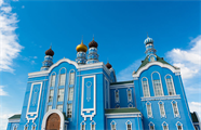 进一步加大营销推介力度!威海旅游发力俄罗斯市场