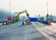 潍坊寒亭区发布道路封闭通告:这个路段封闭至明年9月