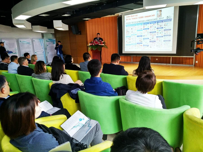 青岛市北对接硅谷项目,搭建双创国际平台
