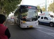 潍坊人注意!96条公交线路今起调整为冬季时间运行