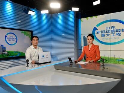 新技术引领+大项目带动 枣庄这样推动高新技术产业发展