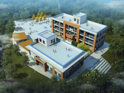 聊城这些地方将新建一批中小学、幼儿园,你家附近有没?