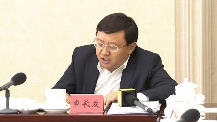 对话党代表|申长友:有幸为大飞机事业发展做出东营贡献