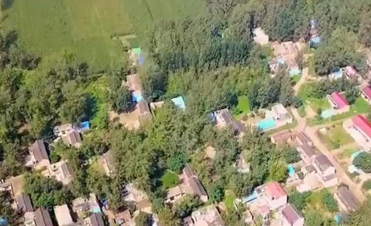 辛庄村滩区村民迁建梦将实现 技术全程监督确保村台安全
