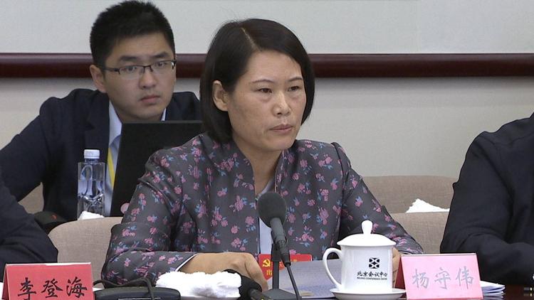 对话党代表丨杨守伟:把家的理念融入到孤残儿童的服务中