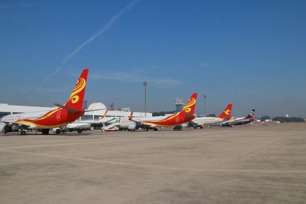 (记者 王亮家)11月11日,潍坊机场即将开通潍坊=泰国曼谷航班,由泰国