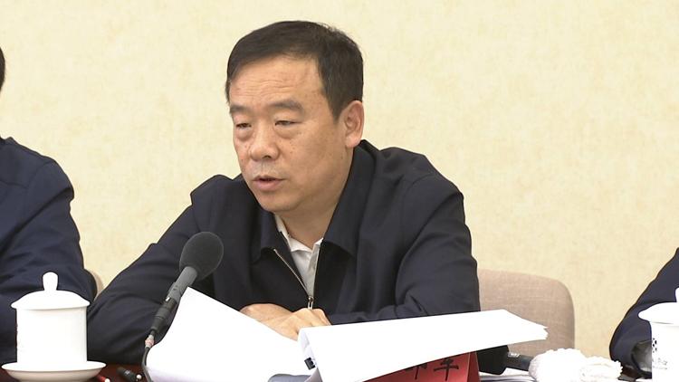 对话党代表丨王绍军:优化学校智库布局  服务山东经济发展